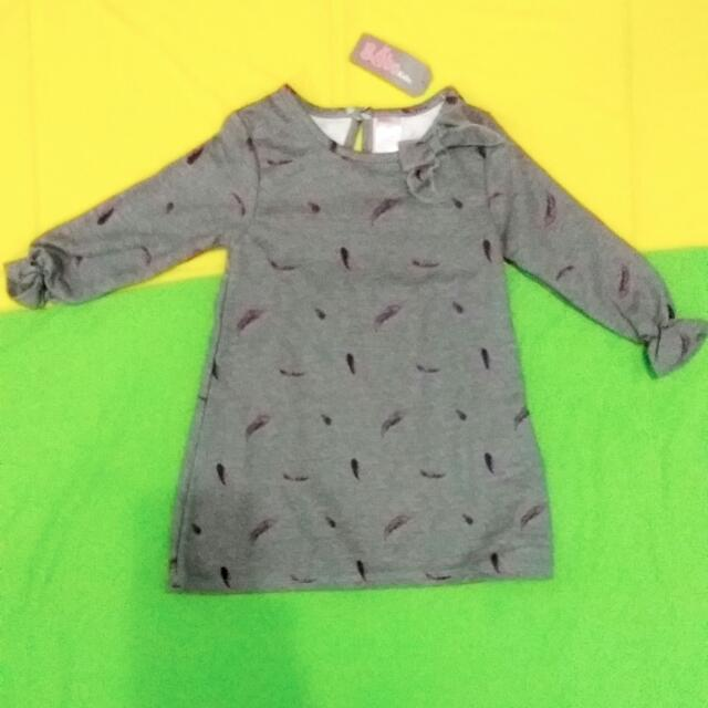 Dress Anak 4th