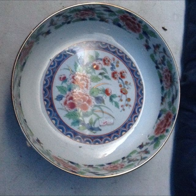 Elegant SERVING DISH