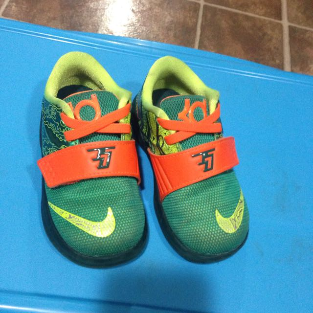 Euc KD7 Toddler Shoes