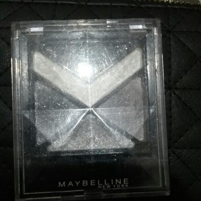 Eyeshadow Maybelline