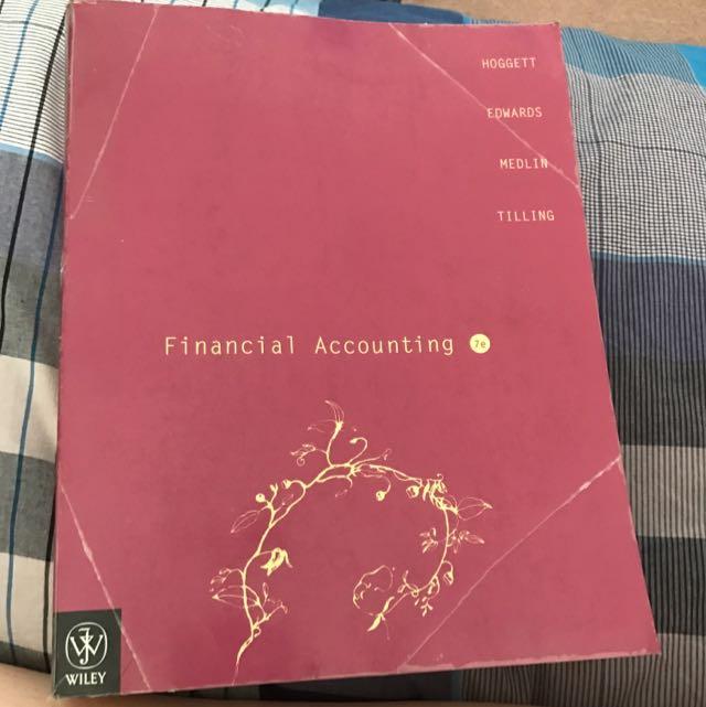 Financial Accounting 7e