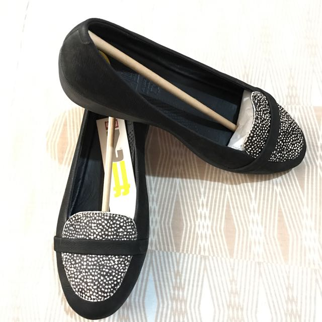 FitFlop F-Pop Loafers