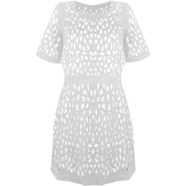 [SALE]Free Way Laser Dress