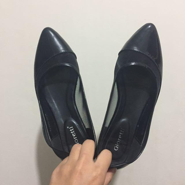 REPRICE!!! Gioretti (by Yongki Komaladi) Flat Shoes