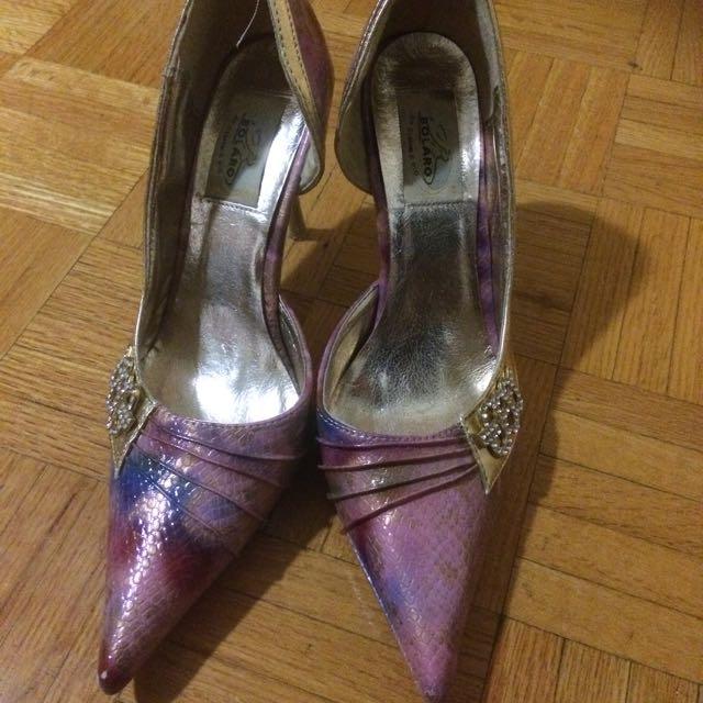 Heels/ Pumps