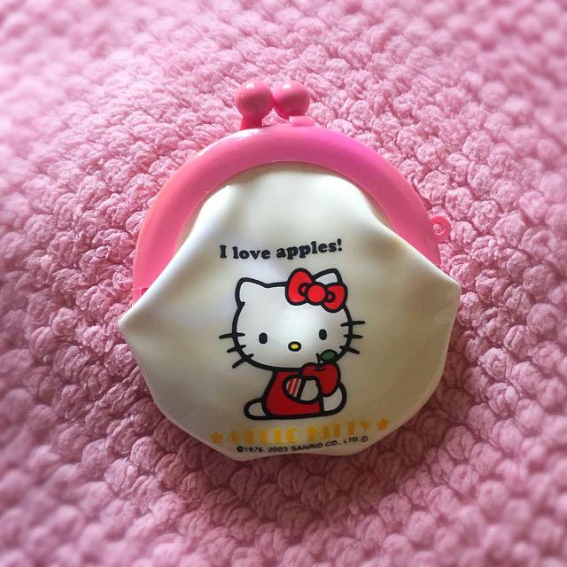 Hello kitty chang~ Original Japan