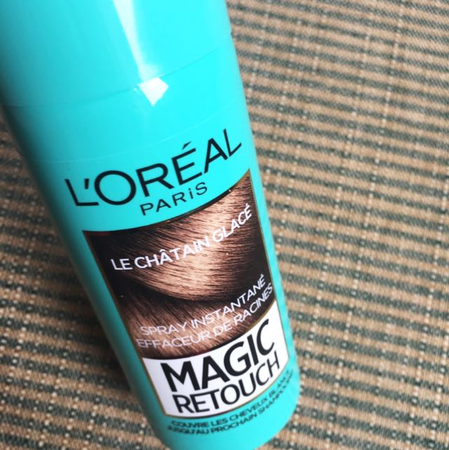 LOREAL Hair Dye Roots Retouch