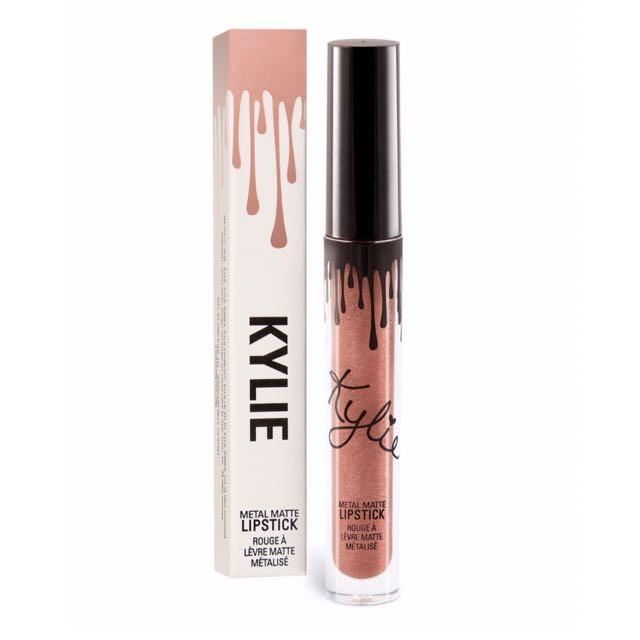 Metal Lipstick 👑 Heir