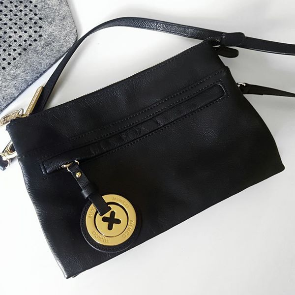 MIMCO Mim Duo Hip Bag