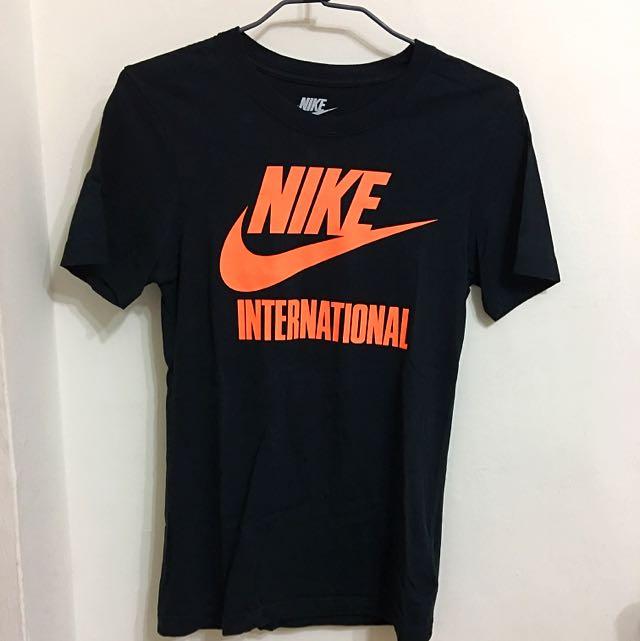 Nike 男版S號 短T