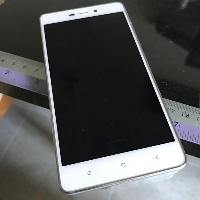 NON-Camera Xiaomi Redmi 3, Mobile Phones & Tablets, Android