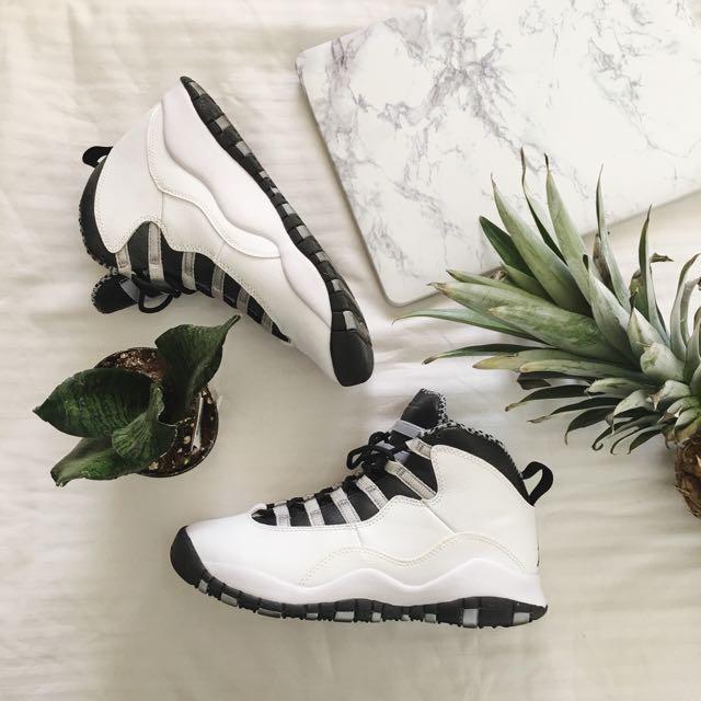 OG Jordan 10