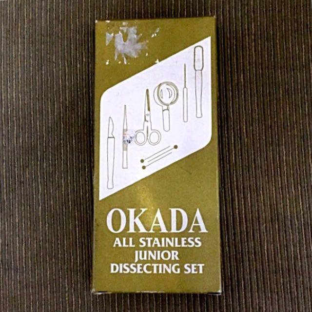 OKADA: Dissecting Set