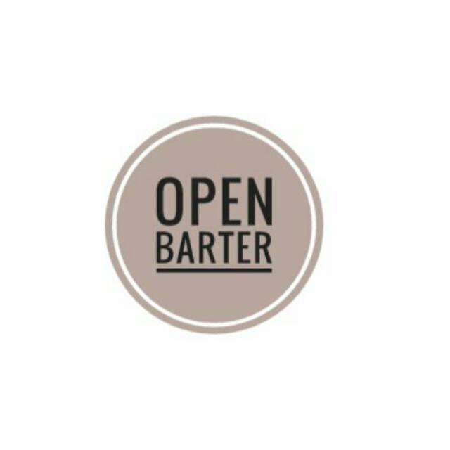 OPEN BARTER YAA
