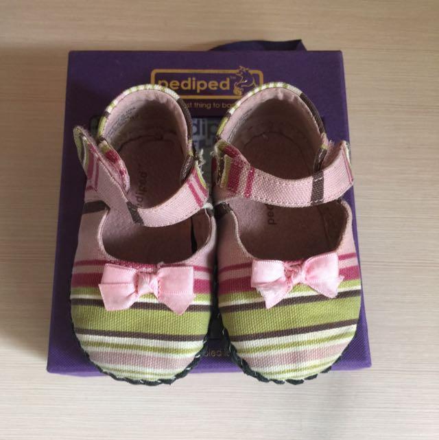 ori baby shoes brand PEDIPED USA