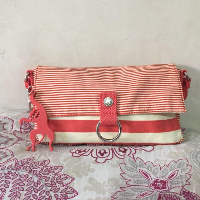 Original Kipling Handbag/Clutchbag