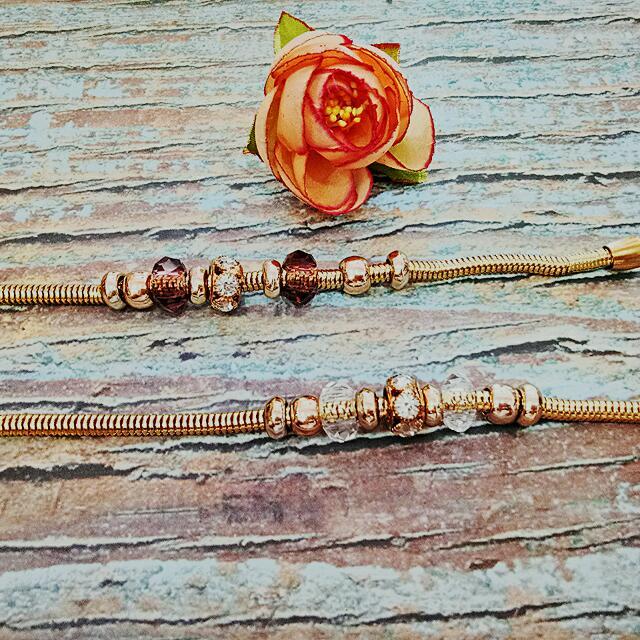 Pandora - Inspired Bracelets