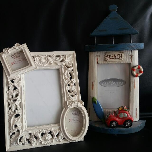 Photo Frame Unik