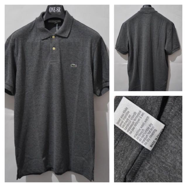 Poloshirt Lacoste Original