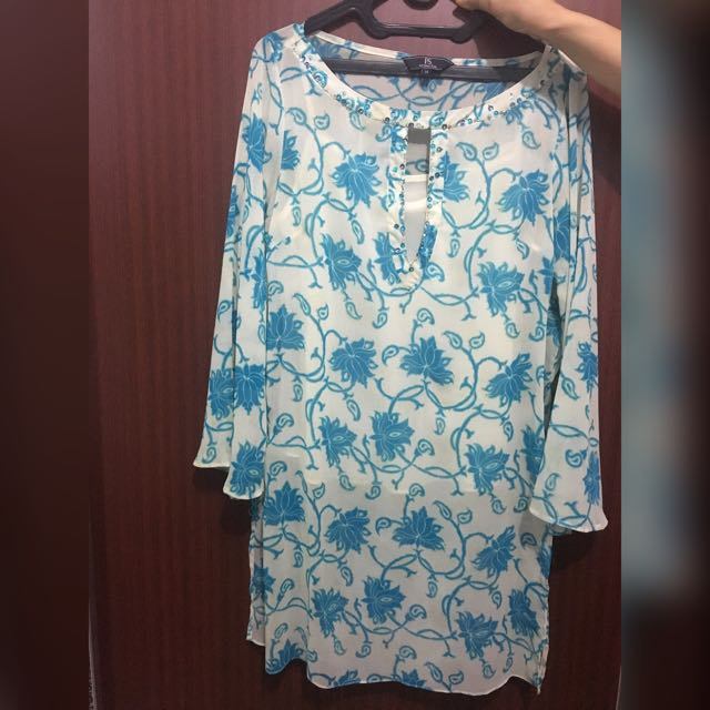 PS Tunik Top