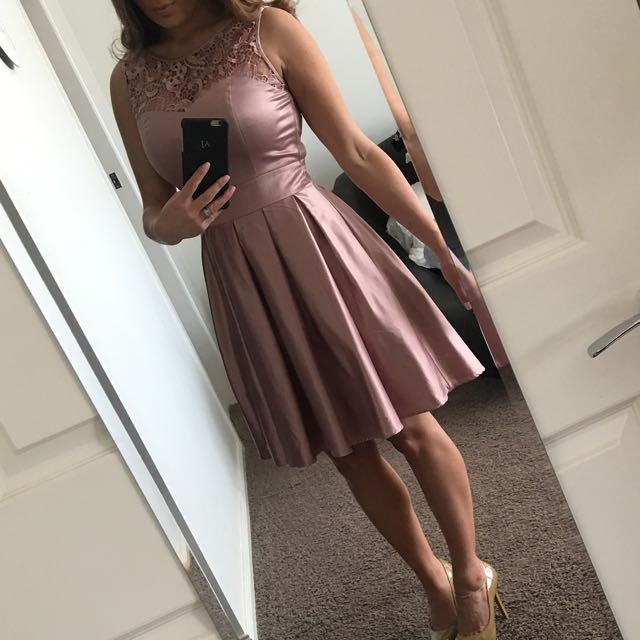 Review Cocktail Dress