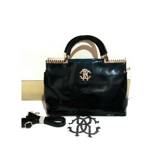 Rococo Bag