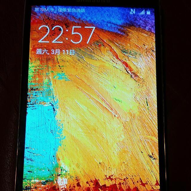 Samsung Galaxy NOTE 3 16G (4G)