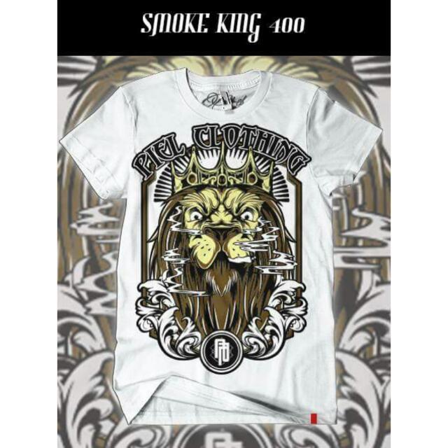 Smoke king