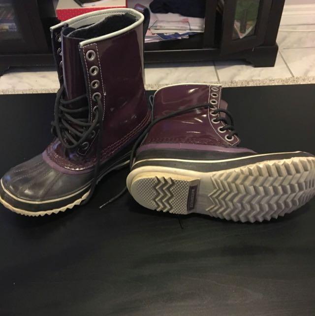 Sorel Waterproof Boots For Women