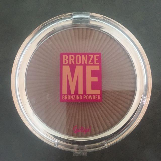 Sportsgirl Bronze Me! Bronzer