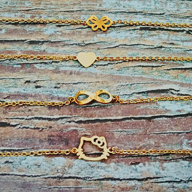 Stainless Bracelets
