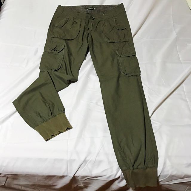Terranova Cargo-Jogger Jeans