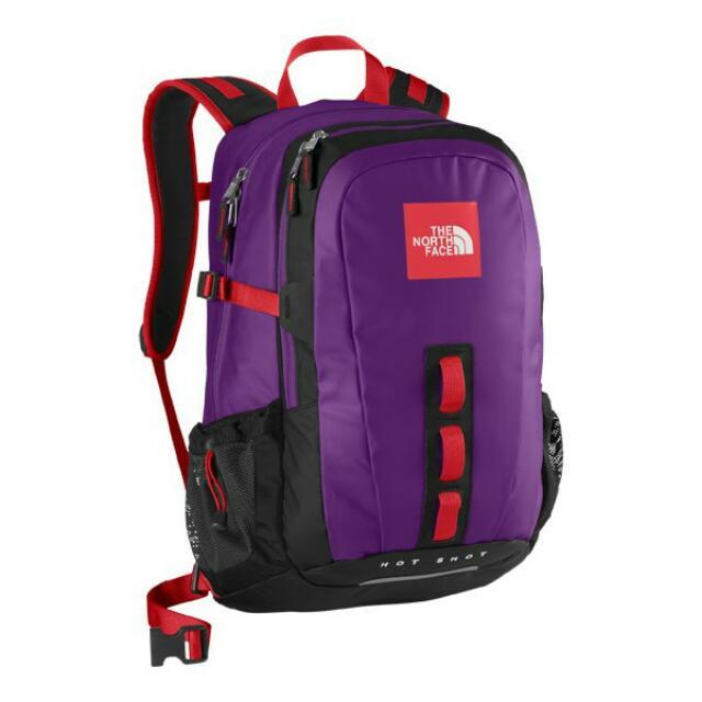 b124d35bd The North Face Base Camp Hot Shot Backpack U.P. US$61.95, Sports ...