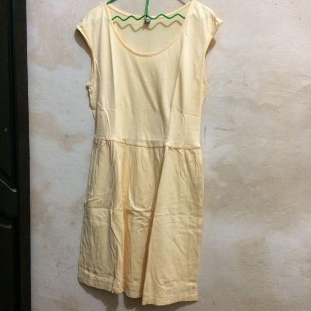 Uniqlo Dress Ori