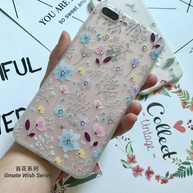 Wish Series Soft Case For iPhone 6 Plus / 6s Plus