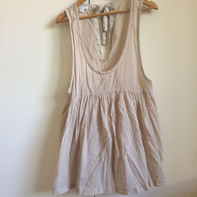 Witchery Top/dress
