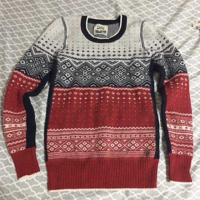 XXS TNA Wool Sweater