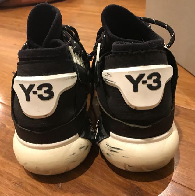 Y-3 Adidas Casa Low Sneakers