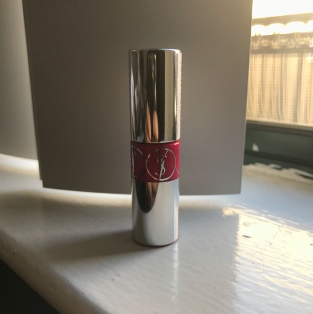 YSL Volupte Tint-In-Oil Mini