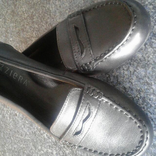 Ziera  Leather Shoes Size 37