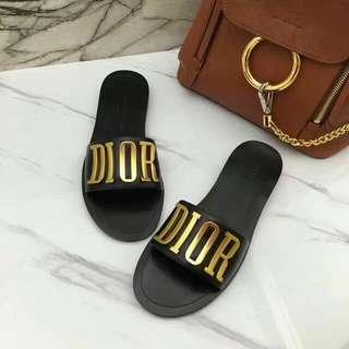 30aa96ba975 Boutique Quality Dior Slipper