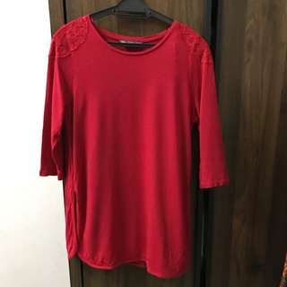 Mothercare  Two- Piece Maternity/Nursing Tops Size 12