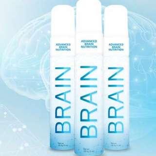Brain spray