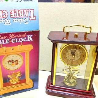[經典跳蚤] 國外進口 古典時鐘