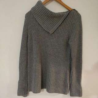 Daniers Alpaca Wool Sweater