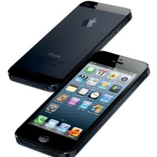 iPhone 5 可議價