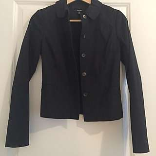 Jacob Suit Type Button Up Outerwear