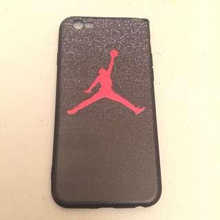 (New Air Jordan) Iphone6s Case