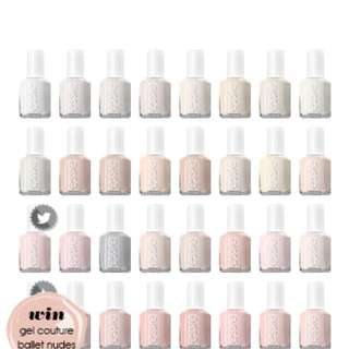 Essien Nail Colors 15