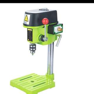 New Bench Drill